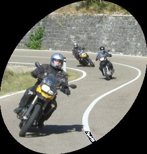 Wer will mit mir Biken? – Finde deinen Motorrad-Partner! – thepalefour.de